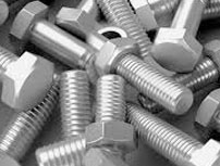 321 Stainless Steel Fasteners
