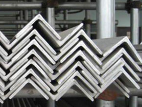 Alloy Steel Angle Bars