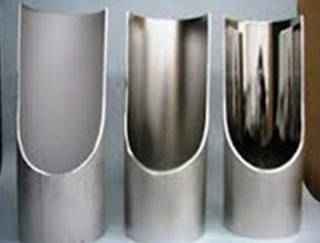 Alloy Steel Electro Polish Tubes