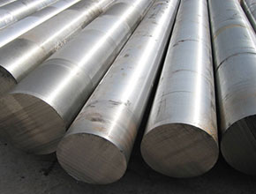 Alloy Steel Forged Bars