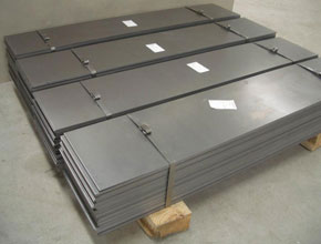 Alloy Steel Sheet / Plate / Coil