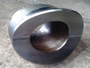 Alloy Steel Sweep Outlets