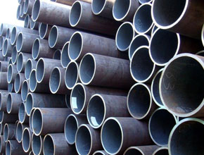 ASTM A 106 Gr B Carbon Steel Pipes