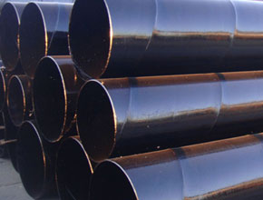 ASTM A 106 Gr C Carbon Steel Pipes
