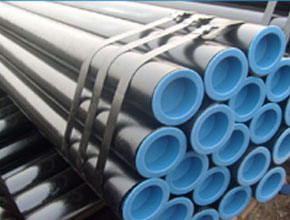 Carbon Steel Welded Tubes