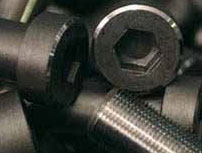 Astm A193 Gr B16 Hex Head Bolts