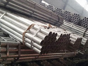 ASTM A213 Gr T5 Alloy Steel Tubes