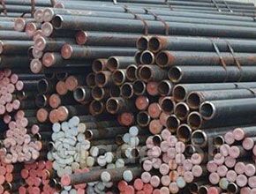 ASTM A213 Gr T5B Alloy Steel Seamless Tubes