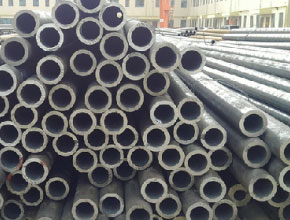 ASTM A213 T91 Steel Tubes