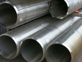 ASTM A335 Gr P11 Alloy Steel Pipes