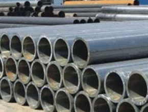 ASTM A335 Gr P9 Alloy Steel Seamless Pipes