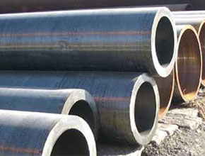 ASTM A335 P9 Steel Pipes