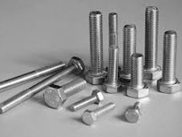 ASTM F837 stainless steel bolt