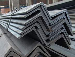 Carbon Steel Angle Bars