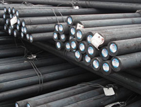 Carbon Steel Black Bars