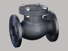 Carbon Steel Check Valves