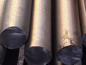 Carbon Steel Forged Bars