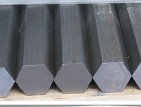 Carbon Steel Hexagon Bar