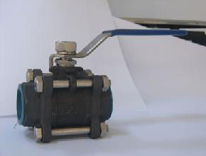 Carbon Steel Valves
