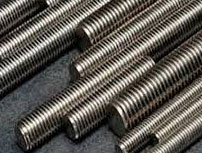 Duplex 2205 Threaded Rod