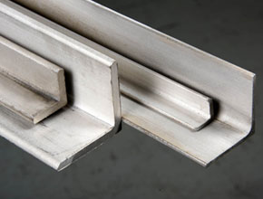 Duplex Steel Angle Bars