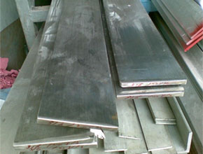 Duplex Steel Flat Bar
