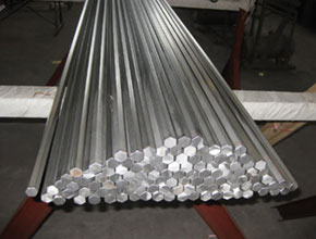 Duplex Steel Hexagon Bar