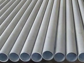 Duplex Steel Welded Tubes