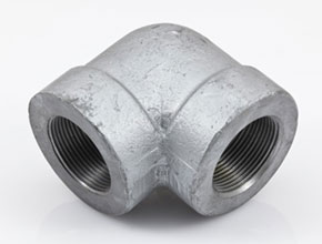 Duplex Steel UNS S32205 Forged Elbow