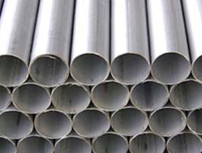 Duplex Steel UNS S32205 Welded Tubes