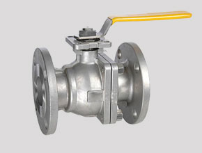 Hastelloy B2 Ball Valves