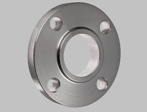 Incoloy 800 Slip On Flanges