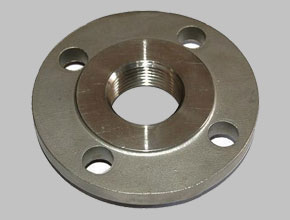 Incoloy 800H Threaded Flanges