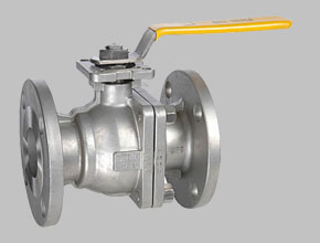 Incoloy 800HT Ball Valves