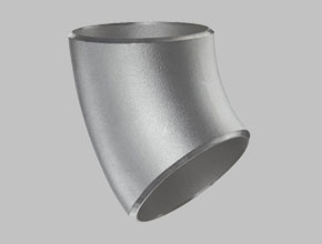 Inconel 600 Elbow