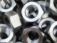 Inconel 601 Nuts