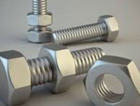 Inconel 625 Bolts And Nuts
