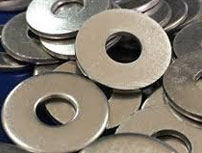 Inconel 625 Washers