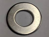 M8 Stainless Steel Washers