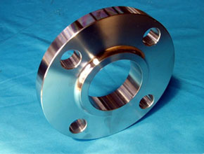 Stainless Steel 347 Slip On Flanges