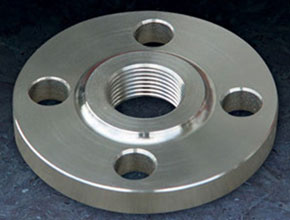 Stainless Steel 310S Threaded Flanges