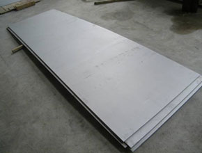 Nickel Alloy Sheet / Plate / Coil