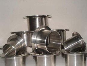 Stainless Steel 317 Stubends