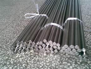 Stainless Steel Polish Bars