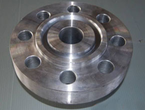 Ring Type Joint Flanges (RTJ)