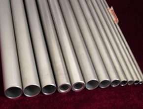 Stainless Steel 321H Seamless Tubes