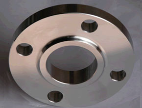 Stainless Steel 317 Slip On Flanges