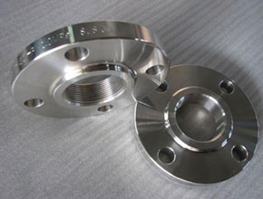 Screwed / Threaded Flanges