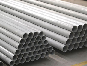 Alloy Steel Welded Tubes