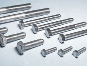 Stainless Steel 321 Bolts